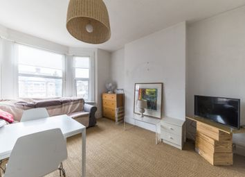 Thumbnail 4 bed flat for sale in Ridley Road, Kensal Rise