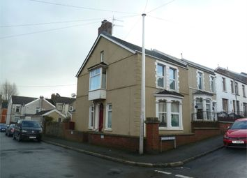 Thumbnail 3 bed end terrace house for sale in Exchange Street, Maesteg, Maesteg, Mid Glamorgan