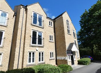Thumbnail 2 bed flat for sale in Airedale Place, Baildon, West Yorkshire