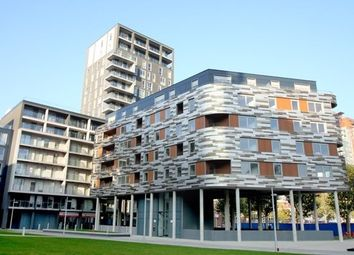 1 bed property to rent in Indescon Square, Canary Wharf E14