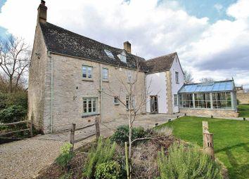 Thumbnail 5 bed cottage for sale in Sutton, (Near Stanton Harcourt) Sutton Lane