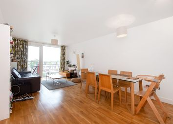 Thumbnail 2 bed flat for sale in Queensbridge Road, London