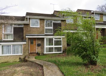 Thumbnail 3 bed terraced house for sale in Oakwood Drive, Southampton