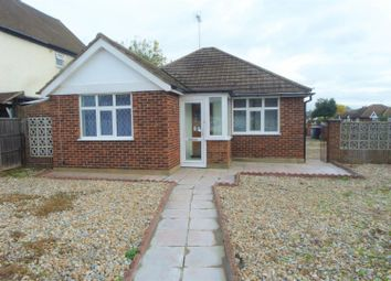 Thumbnail 3 bed bungalow to rent in Fordbridge Close, Chertsey