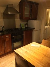 Thumbnail 5 bed terraced house to rent in Pellerin Road, London