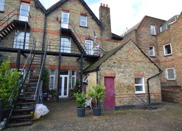 1 bed maisonette for sale in Manor Road, Wallington, Surrey SM6