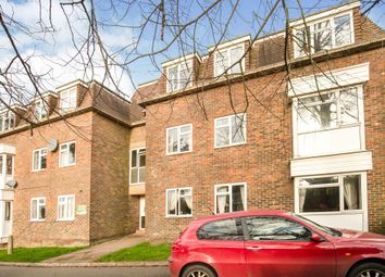 Thumbnail 2 bed flat for sale in Lennox Court, Mutton Hall Hill, Heathfield