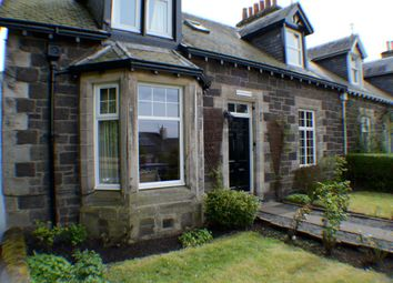 Thumbnail 4 bed semi-detached house for sale in Invernahaven, Back Dykes, Abernethy