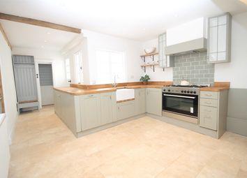 Thumbnail 2 bed terraced house for sale in Stonebridge Cottages, Davington Hill, Faversham