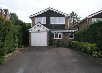 Thumbnail 3 bedroom detached house for sale in Woburn Drive, Halesowen