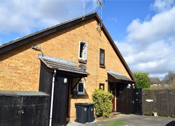 Thumbnail 1 bed semi-detached house for sale in The Croft, Elsenham, Bishop's Stortford, Essex