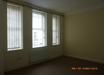 Thumbnail 1 bed flat to rent in France Street, Redcar