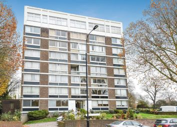 Thumbnail Flat to rent in Prince Albert Road, London NW8,