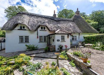 Thumbnail 4 bed property for sale in Tarrant Rushton, Blandford Forum, Dorset