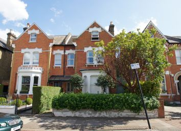 Thumbnail 3 bed duplex to rent in Hendham Road, Wandsworth Common