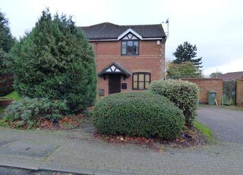 1 bed property to rent in Douglas Place, Milton Keynes MK6