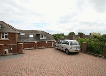 Thumbnail 2 bed semi-detached house for sale in New Road, Brading, Sandown