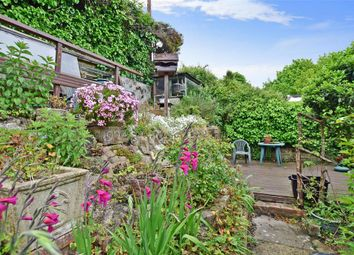 Thumbnail 2 bedroom semi-detached house for sale in Ocean View Road, Ventnor, Isle Of Wight
