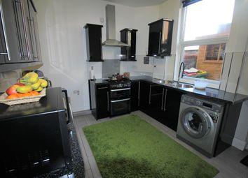 Thumbnail 3 bed terraced house for sale in Skeffington Road, Preston