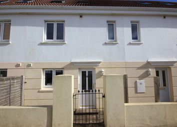 Thumbnail 2 bed link-detached house for sale in Le Clos Vaze, St Helier