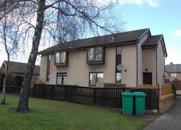 Thumbnail 1 bed flat to rent in 10, Wemyss Court, Rosyth, Fife