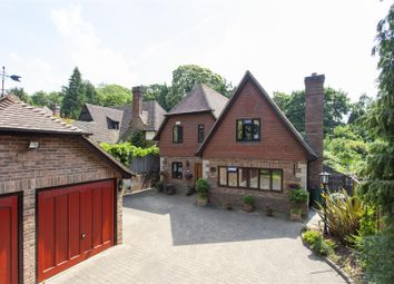 Thumbnail 4 bed detached house for sale in 423A London Road, Ditton, Aylesford