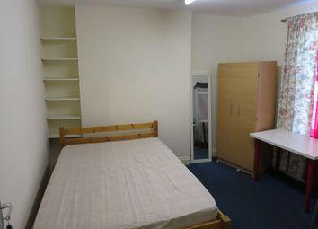 Thumbnail Room to rent in Uxbridge Road, Shepherds Bush, London
