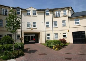 Thumbnail 2 bed flat to rent in Sandford Park Place, Cheltenham