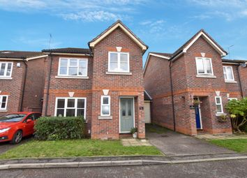 3 bed detached house for sale in Springfields, Braintree, Essex CM77