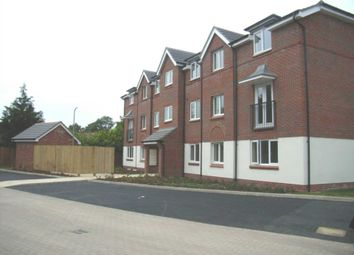 Thumbnail 2 bed flat to rent in Benham Drive, Spencers Wood, Reading