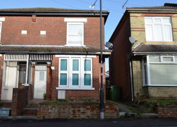 Thumbnail 3 bed semi-detached house for sale in Ampthill Road, Freemantle, Southampton, Hampshire