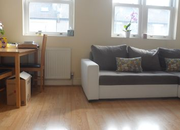 Thumbnail 1 bed flat to rent in Wellington Road, Walthamstow