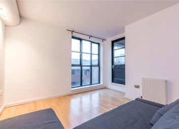 Thumbnail 1 bedroom flat for sale in Bentley Road, Dalston, Islington