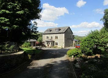 Thumbnail 7 bed detached house for sale in Ynysymond Road, Glais, Swansea.