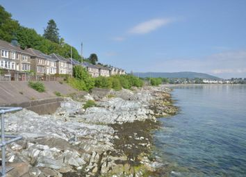 Thumbnail 3 bed flat for sale in Bullwood Road, Dunoon