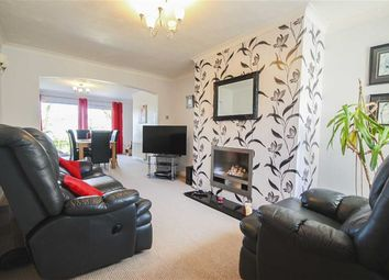 Thumbnail 3 bed semi-detached bungalow for sale in Beaver Close, Wilpshire, Blackburn