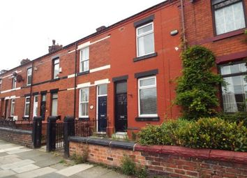 Thumbnail 2 bed terraced house for sale in City Road, St. Helens, Merseyside