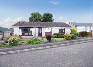 Thumbnail 3 bed bungalow for sale in Westgate, Leslie, Fife