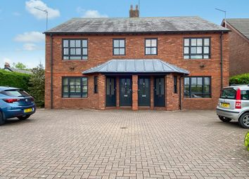 Thumbnail 2 bed flat to rent in Beech Lane, Wilmslow