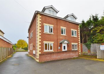 Thumbnail 1 bed flat to rent in Roddell Place, Belgrave Road, Slough