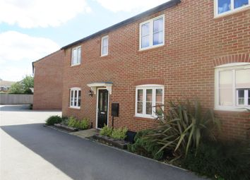 Thumbnail 3 bed semi-detached house to rent in Rowell Way, Sawtry, Huntingdon, Cambridgeshire