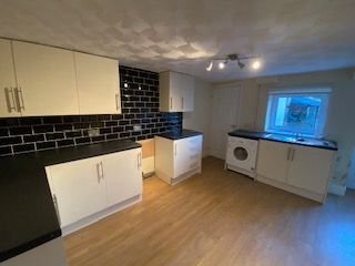 Thumbnail 1 bed terraced house to rent in Morgan Street, Tredegar