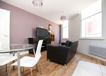 Thumbnail 1 bed flat to rent in The Gatehouse, St Andrews Street, Newcastle Upon Tyne