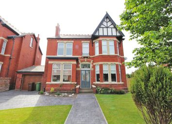 Thumbnail 4 bed detached house for sale in Cumberland Road, Southport