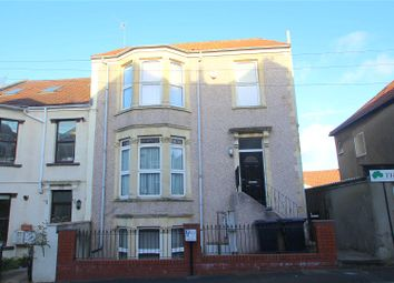 Thumbnail 6 bed semi-detached house for sale in Islington Road, Southville, Bristol
