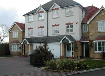 Thumbnail 5 bed property to rent in Nightingale Shott, Egham