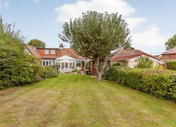 Thumbnail 2 bed bungalow for sale in Rye Walk, Ingatestone