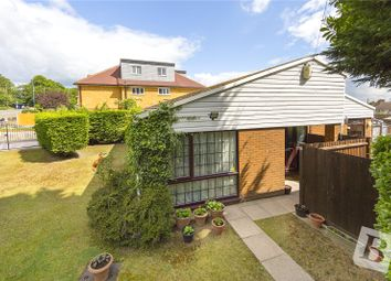 Thumbnail 3 bedroom bungalow for sale in Rochester Road, Gravesend, Kent