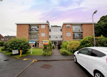 Thumbnail 2 bed flat for sale in Kingsley Court, Binley Woods, Coventry