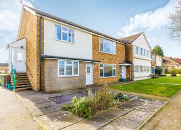 Thumbnail 2 bed maisonette to rent in Ryecroft Court, Hatfield Road, St Albans